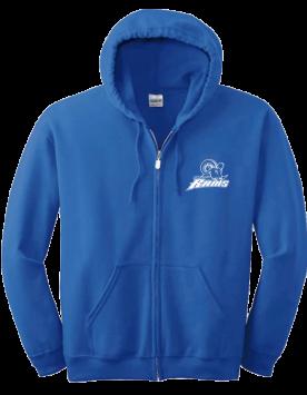 adult-blue-full-zip-hoody-adr-1860bl